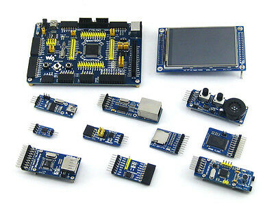 Open103V Package B STM32 development board including 3.2inch LCD Ethernet Board (Ethernet-board)
