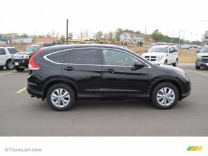 2012 Honda CR-V LX SUV  No Accidents