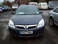 2007 Vauxhall/Opel Vectra 1.9CDTi 16v ( 150ps ) auto Exclusive At NI Car Auction