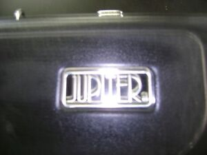 Jupiter Flute and music books
