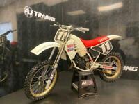 Yamaha YZ 125 1988 (MX / EVO / MOTOCROSS / VETS) @ AJ TRADING