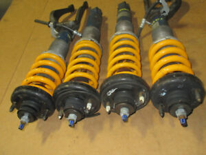 ACURA INTEGRA DC2  CIVIC EG6 ADJUSTABLE COILOVERS JDM SUSPENSION