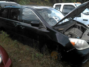 2005 Honda Odyssey (L0870) Parts Available