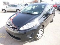 2013 Ford Fiesta SE- BAS MILEAGE CREDIT BANCAIRE