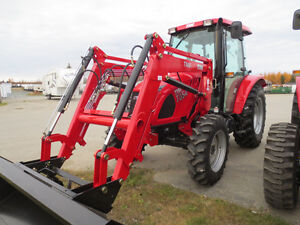 2016 TYM T654 Tractor and Loader St. John's Newfoundland image 3