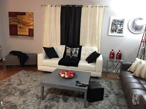 Lather Couch for sale