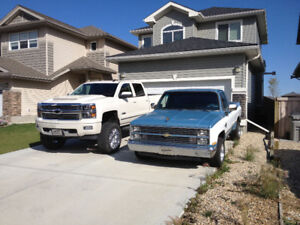 2014 Chevrolet High Country MINT