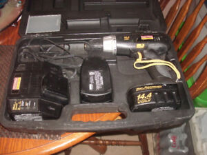 Craftsman Professional Drill and Charger