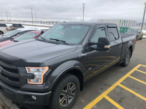 2016 Ford F-150 Lariat 3.5L Ecoboost Fully Loaded