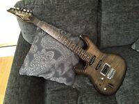 Ibanez SA260FML Left Handed Guitar