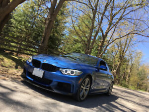 2014 BMW 435i xDrive Lease Takeover