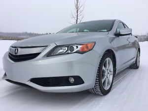 2013 Acura ILX Technology Package Sedan Sedan