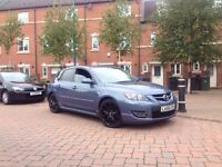 Mazda 3 MPS hpi clear 275bhp not vxr , st type r gti