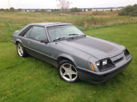 Wanted - T Tops for an 85 Mustang