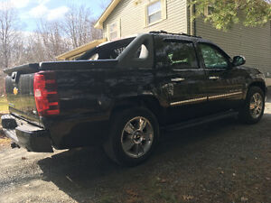 2010 Chevrolet Avalanche Other
