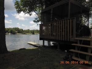 Cottage for rent last prime summer week