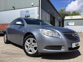 2009/09 Vauxhall Insignia 2.0CDTi 16v 160ps Exclusiv 5 Door Turbo Diesel SAT NAV