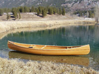 I Fix Canoes and Kayaks