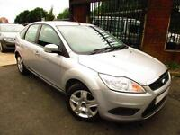 2011 Ford Focus 1.6 TDCi DPF Style 5dr 1 OWNER EX POLICE FULL SERVICE PRINT OUT