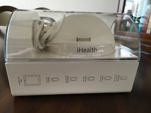 iHealth Blood Pressure Dock $25.00