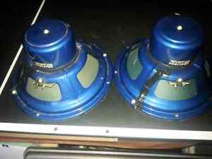 Vintage speakers Stratford Kitchener Area image 3