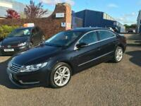 2013 Volkswagen CC 2.0 TDI BlueMotion Tech 4dr COUPE Diesel Manual