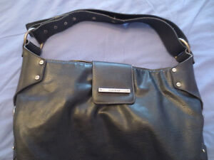 Vegan large Matt&Natt purse