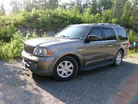 trade suv. for travel trailer- truck plow - quad