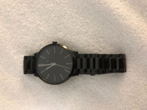 Brand New Original Armani exchange watch for $150.