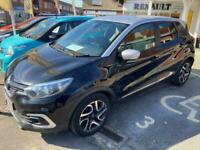 2018 Renault Captur 0.9 TCE 90 Iconic 5dr HATCHBACK Petrol Manual