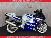 SUZUKI GSXR600 GSX-R 600 K1 GSXR600 SUPER SPORTS 12 MONTHS MOT 2001 51