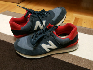 New Balance 574 Sneakers ( Mens size 9)