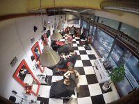 Barber Wanted For Busy Barbershop Leeds. (Joesbarbers)