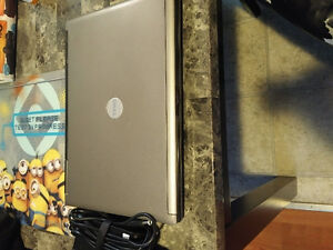 Dell laptop for sale, in gd condition