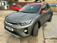 2018 KIA STONIC 1.6 CRDI First Edition Manual Just Been Serviced 28 May 2022 MOT