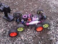 Hpi rc rs4