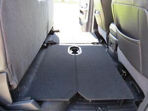 2014 Dodge Ram Fold Flat Floor Crew Cab