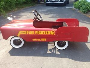Vintage pedal car Peterborough Peterborough Area image 1