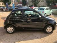 2011 Fiat 500 1.2 Pop 3dr [Start Stop] HATCHBACK Petrol Manual