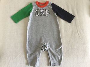 Gap baby one piece for 3-6 months old Kitchener / Waterloo Kitchener Area image 1