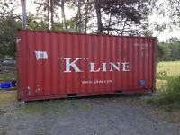 40', 40' CH sea shipping containers