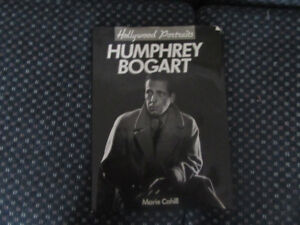 HUMPHREY BOGART (HARDCOVER TABLETOP)