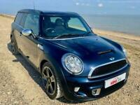 Mini Clubman 2.0 Cooper S D 5dr with Full Leather, Sat Nav, FSH