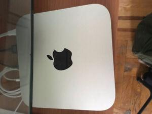 Apple Mac mini - Intel i7 2.3Ghz, 6GB, 1tb