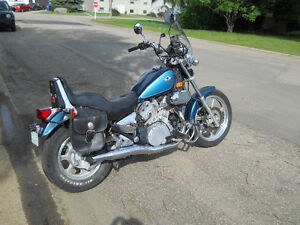 FOR SALE 1993 KAWASAKI VULCAN