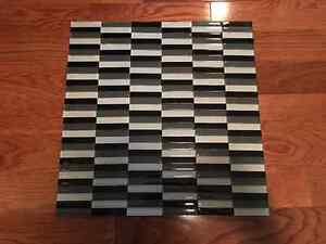Glass Mosaic Top (for table/other)