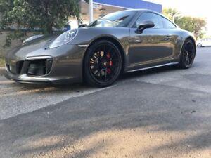 2017 Porsche 911 Carrera GTS Coupé (2 portes)