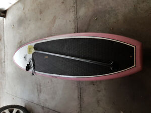 Barely used Stand Up Paddleboard SUP