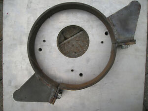 ADVANCED FB1-4001A DC MOTOR, ADAPTER PLATE AND MOUNT Windsor Region Ontario image 2