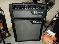 Bogner Alchemist head and matching 2x12 cabinet..possible trades